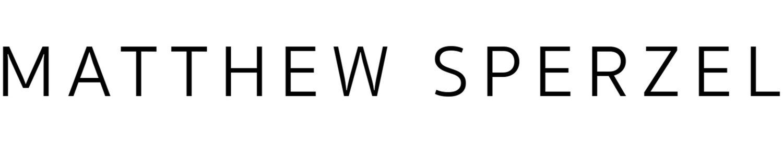 Matthew Sperzel's Company logo