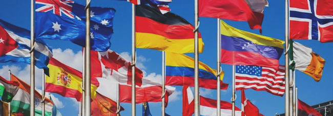 foreign Flags -
