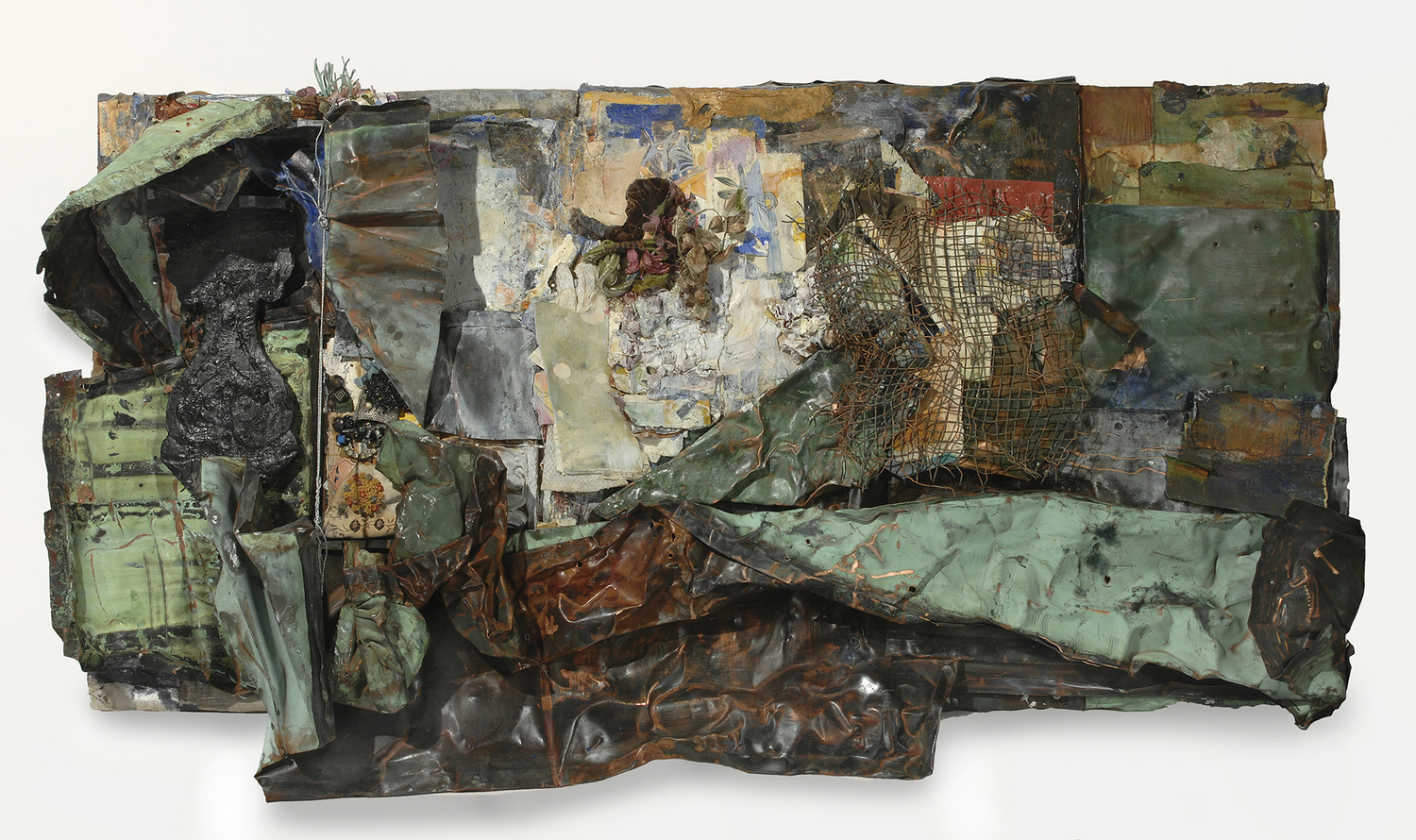 assemblage gallery cianne fragione