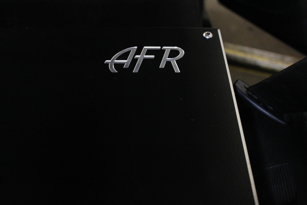 AFR Custom Engine Cover