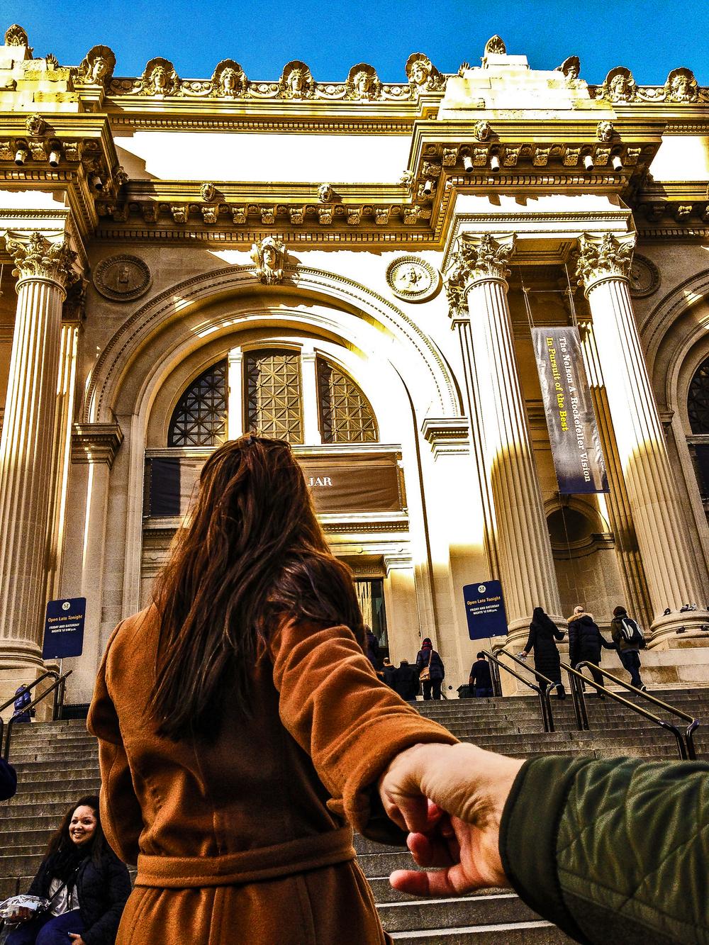 Metropolitan Museum of Ar