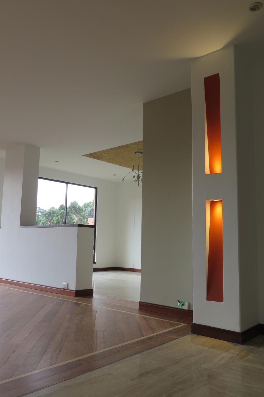Interior vivienda artimetrikazapata3d for Vivienda interior