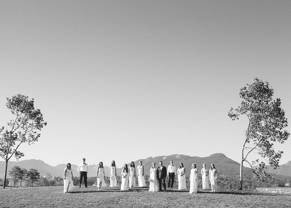 East Vancouver Wedding Photographer Rachel Pick