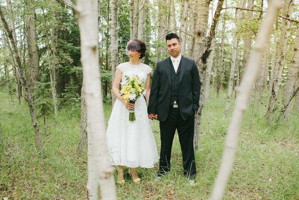 Edmonton Wedding Photographer Rachel Pick