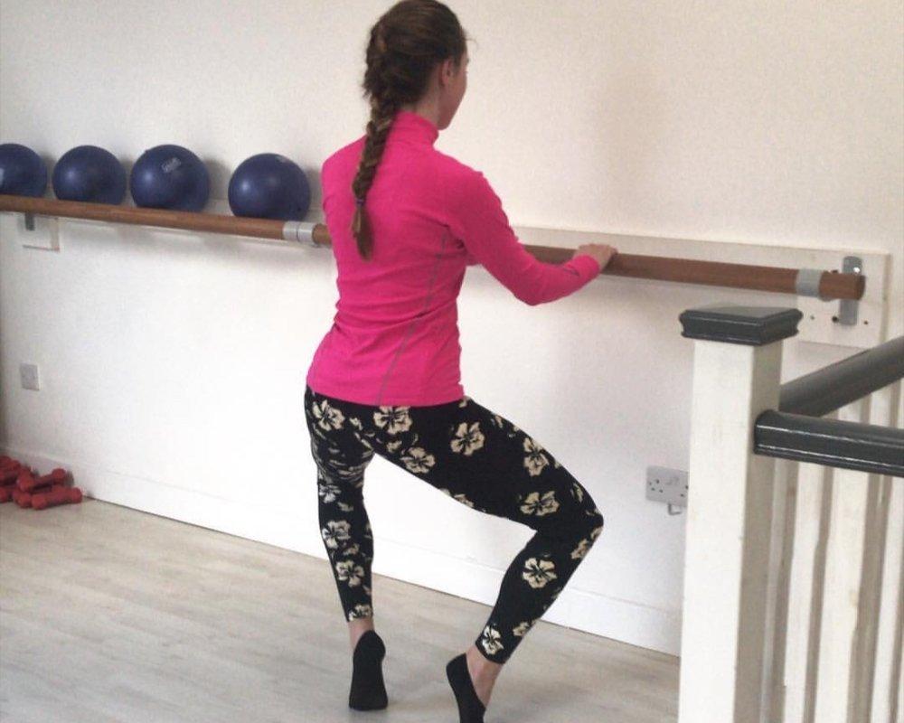 Why is Barre essential to Life as a ballet dancer? - Ella O'Nuallain@RaisingtheBarre