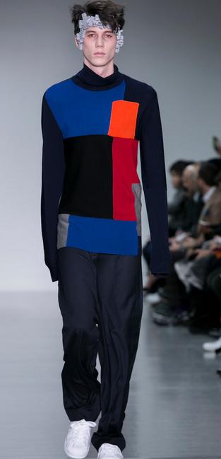 Agi & Sam Fall 2015 Menswear