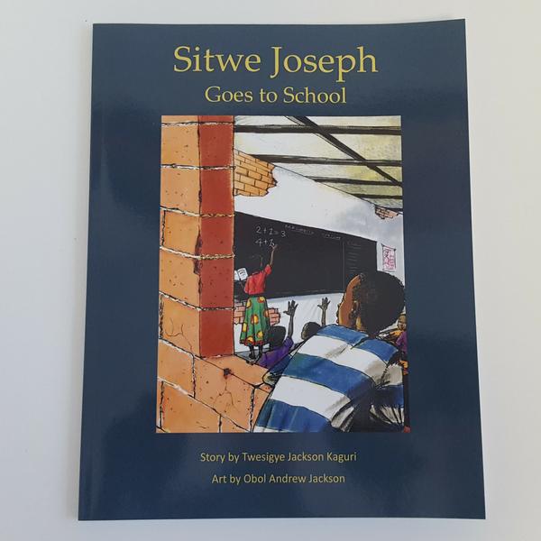 Sitwe Joseph