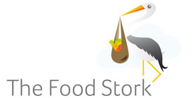 food stork logo