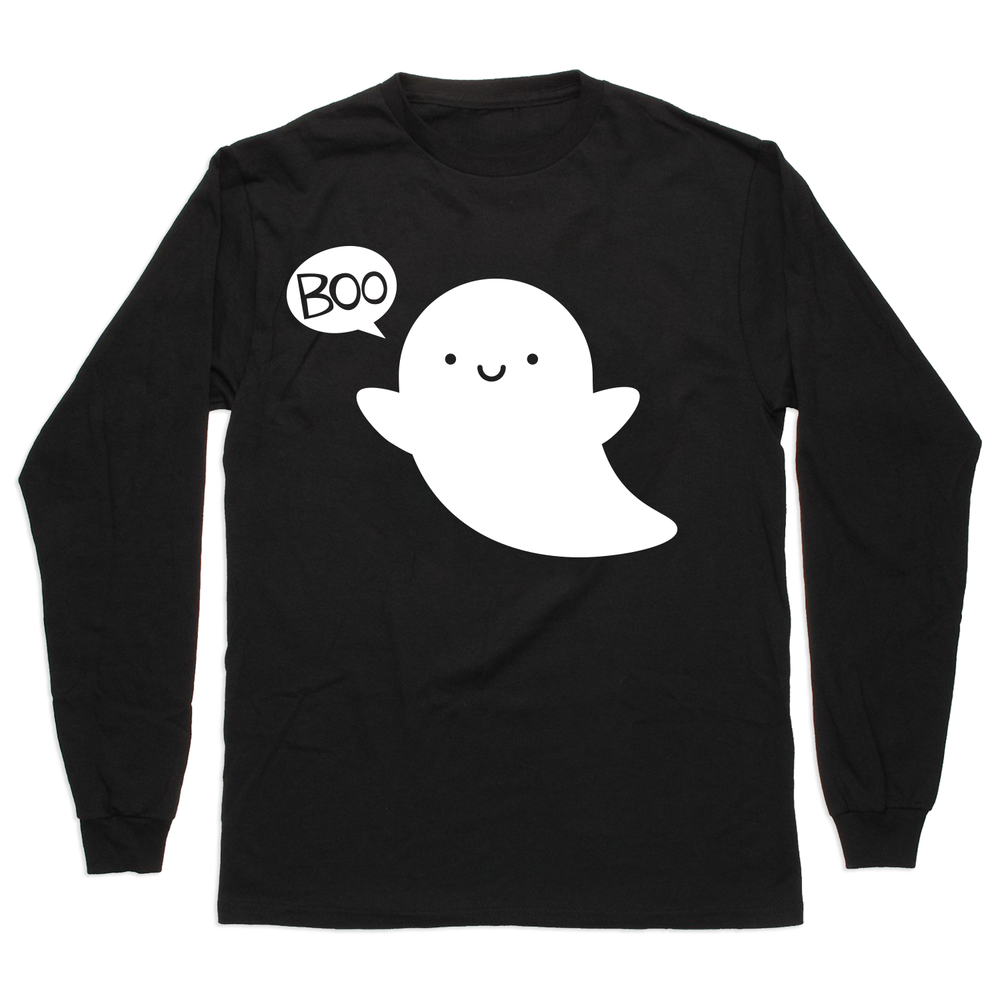 Ghost top