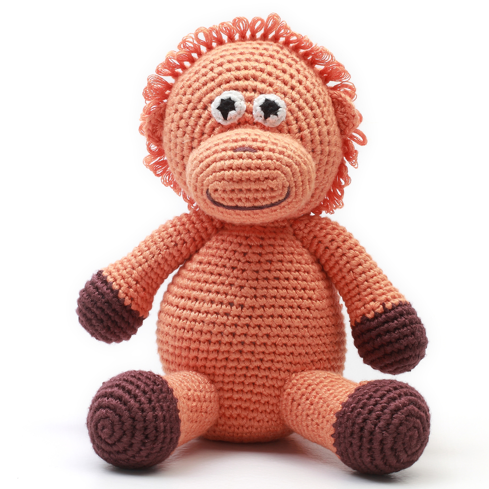 Mr. Orangutan_Teddy bear.JPG