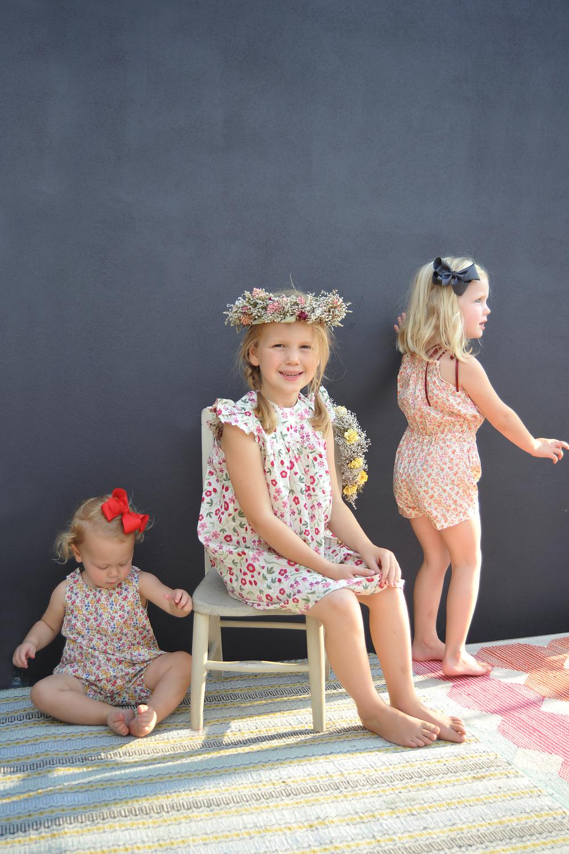 Olivier baby & Kids