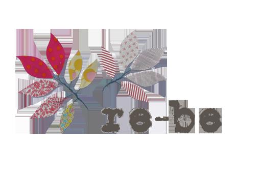 re-be logo