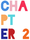 Chapter 2 logo