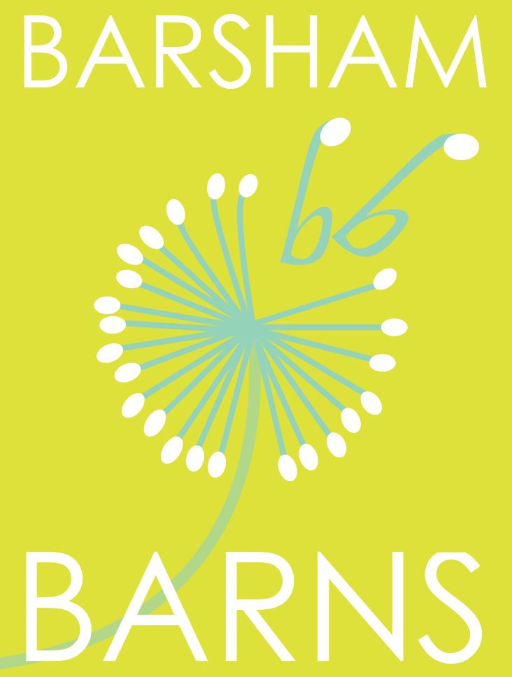 Barsham logo