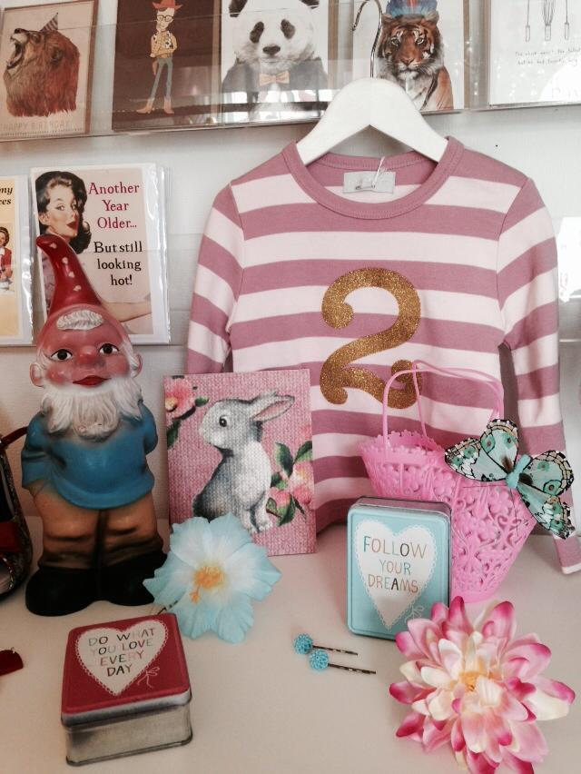 Rosita Lollipop childrens boutique