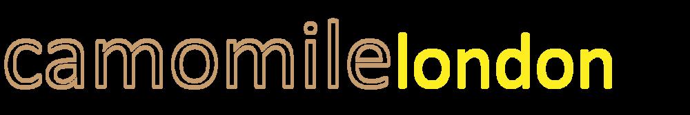 Camomile logo