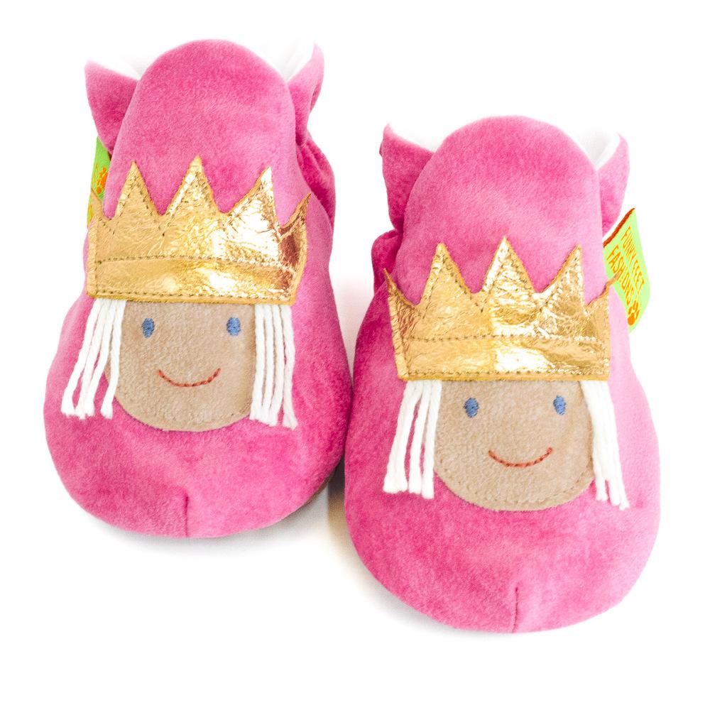 Funky Feet Fashions