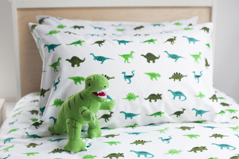 Dinosaur duvet set £49