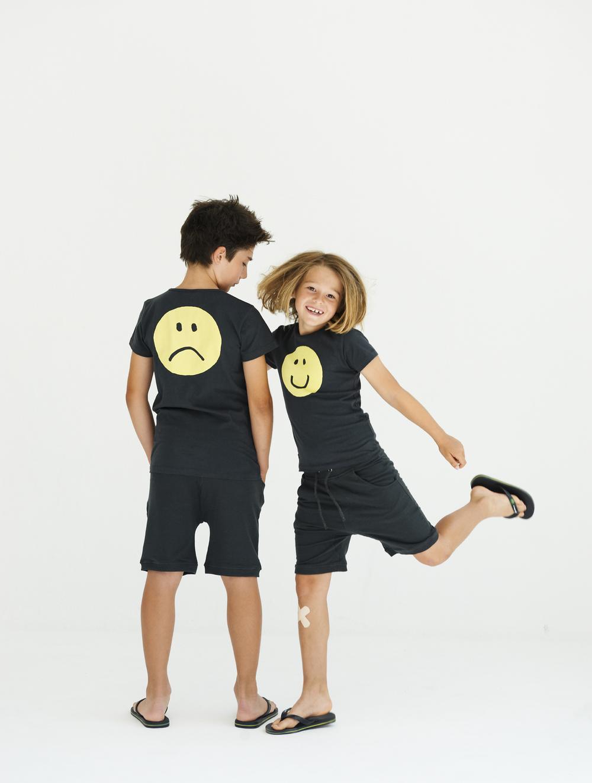 YPorque unisex Smile t-shirt £21
