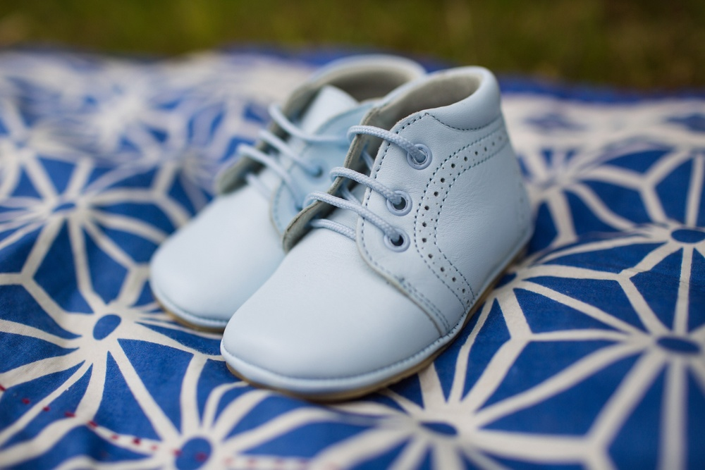 Little Flea Amaia shoes