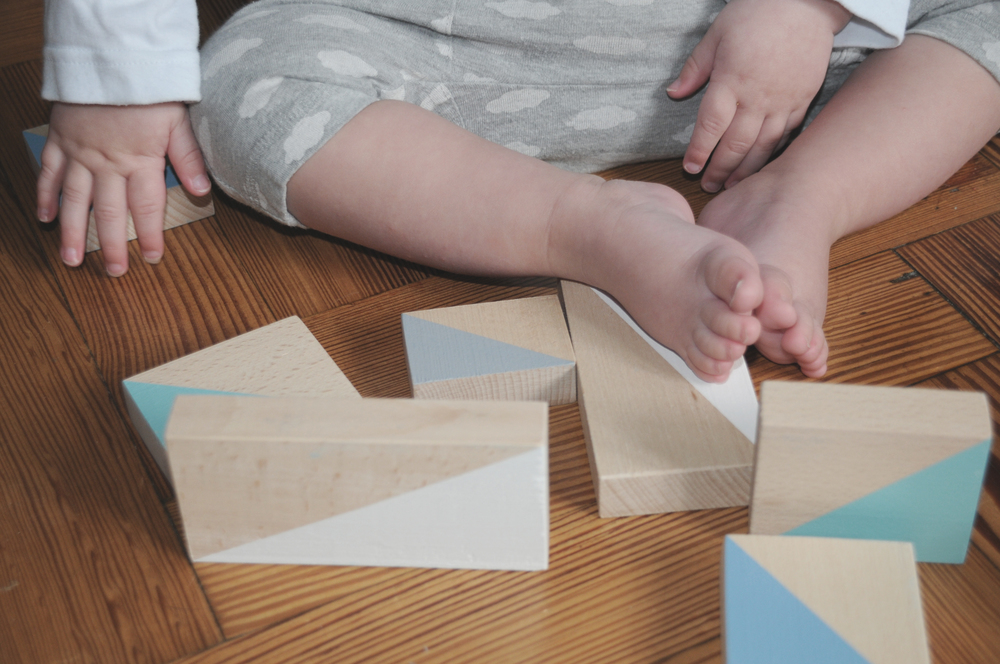 pinch toys blocks