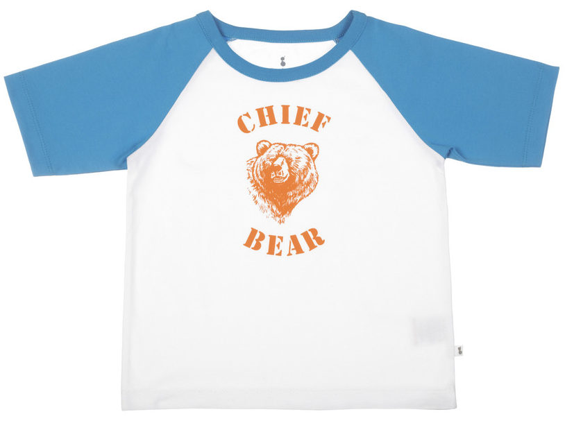 Chief Bear t-shirt