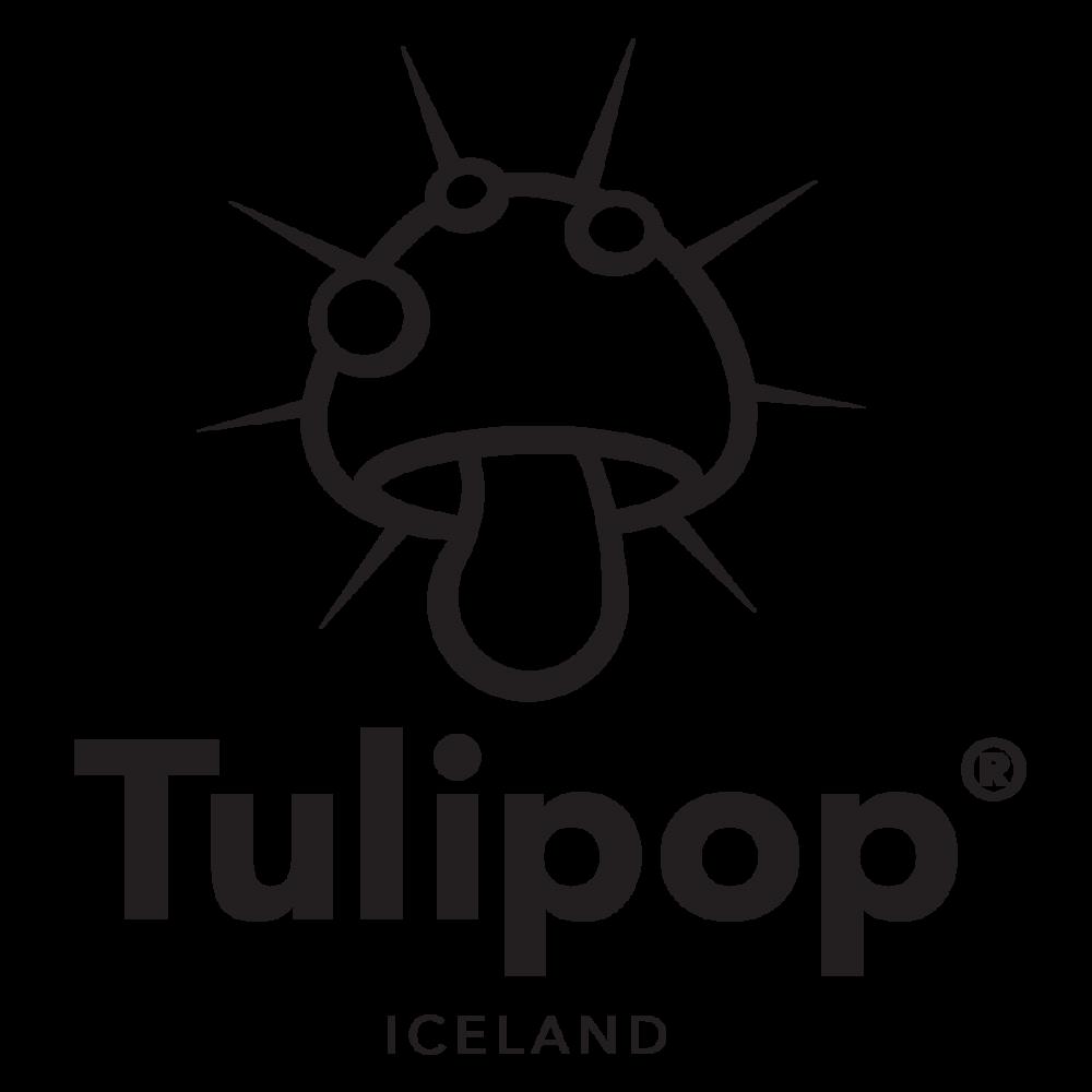 Tulipop logo