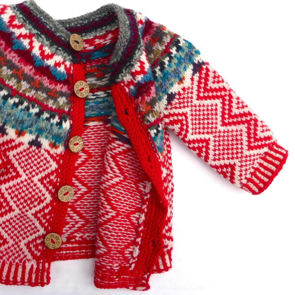 sophie ochera knitwear