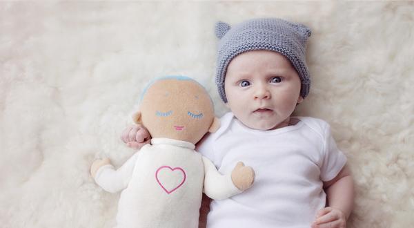 roro lulla doll