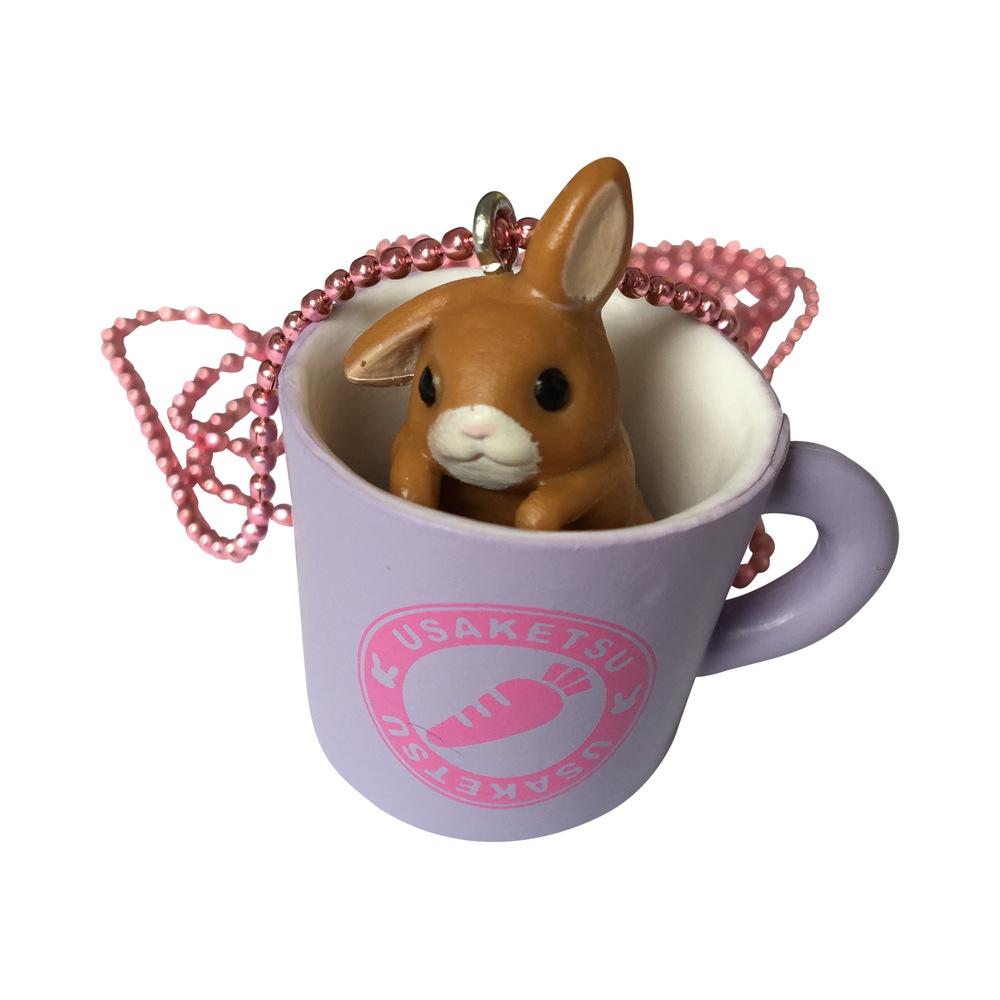 Pop Cutie bunny in a mug!