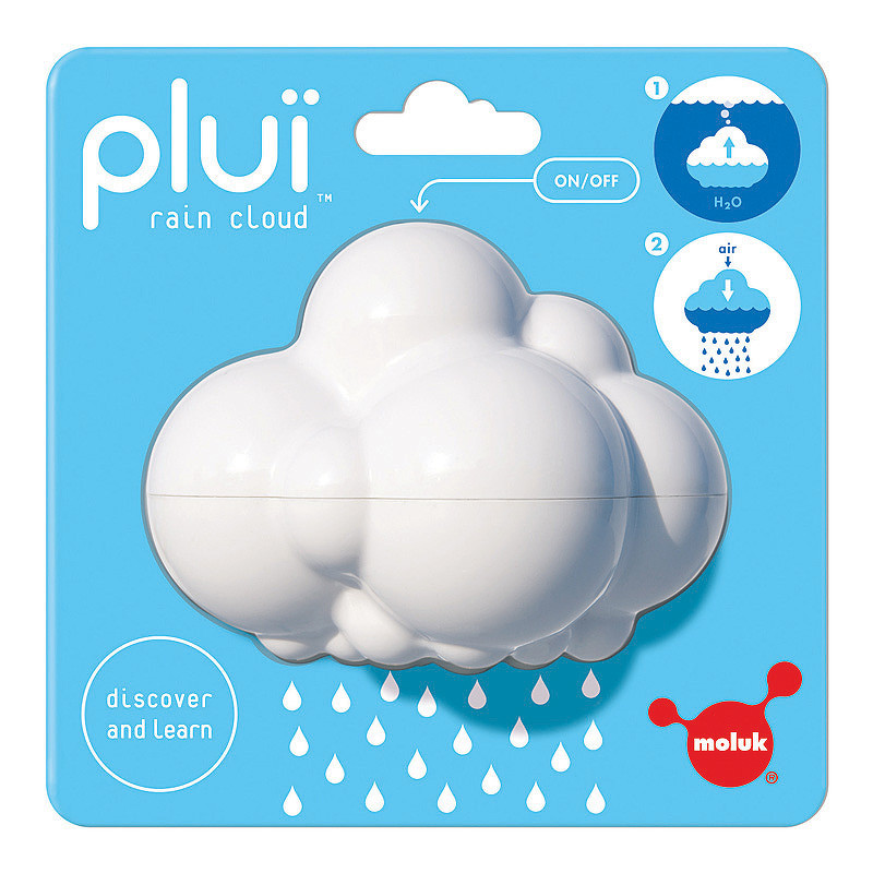 Moluk Plui rain cloud from Toyella