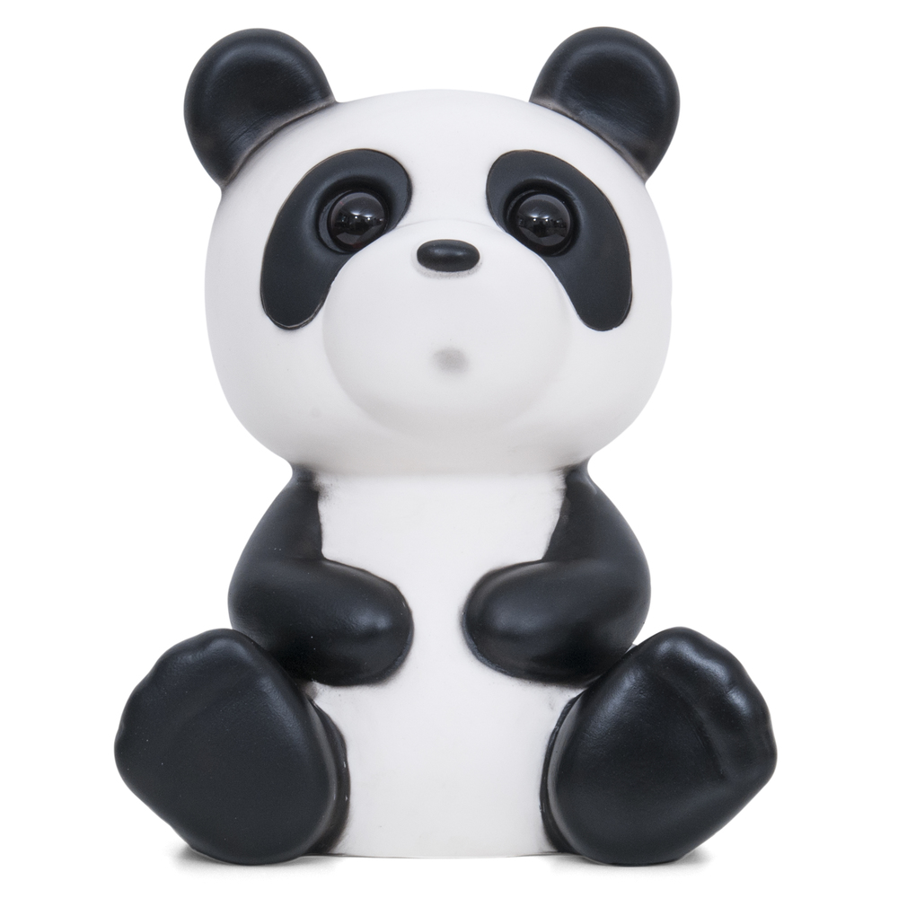 Lapin and Me panda lamp