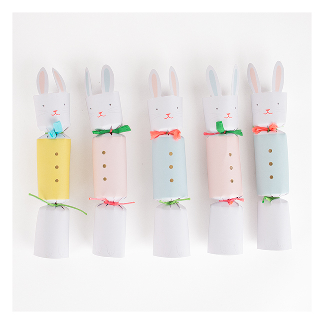 My Little Day Easter crackers