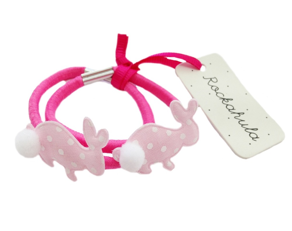 Rockahula Kids bunny hairbands