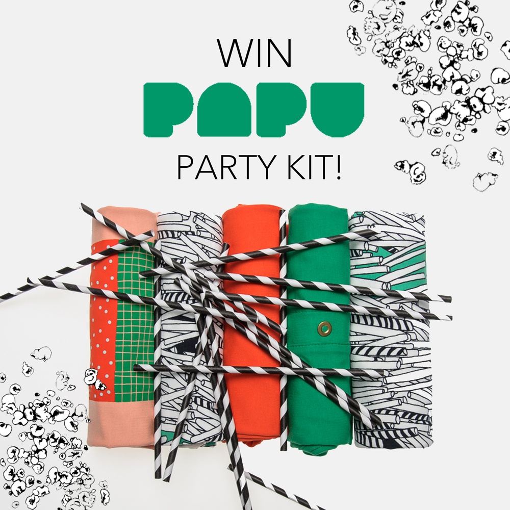 papupartykit