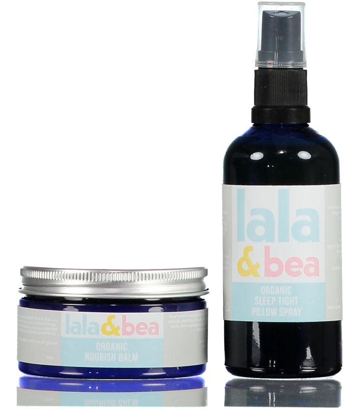 Lala & Bea