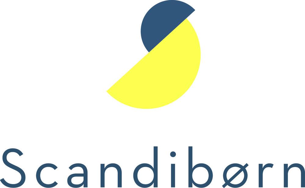 Scandiborn logo