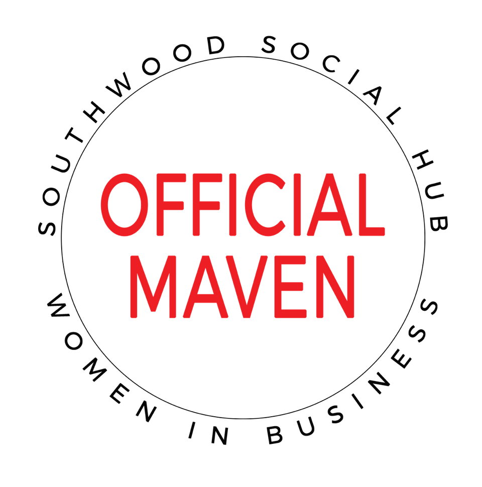 Southwood Social Hub Official maven badge