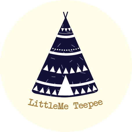 littleMe teepee logo