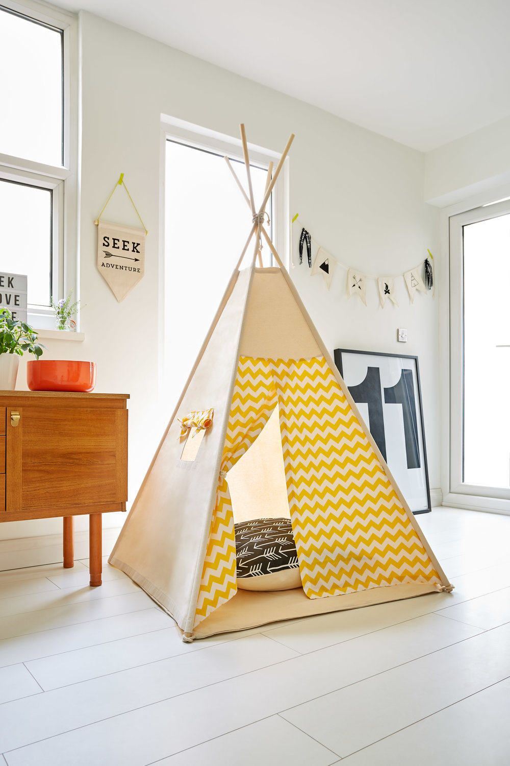 LittleMe Teepee   20% runs until midnight Sunday 27th  Code - SHOPINDEPENDENT