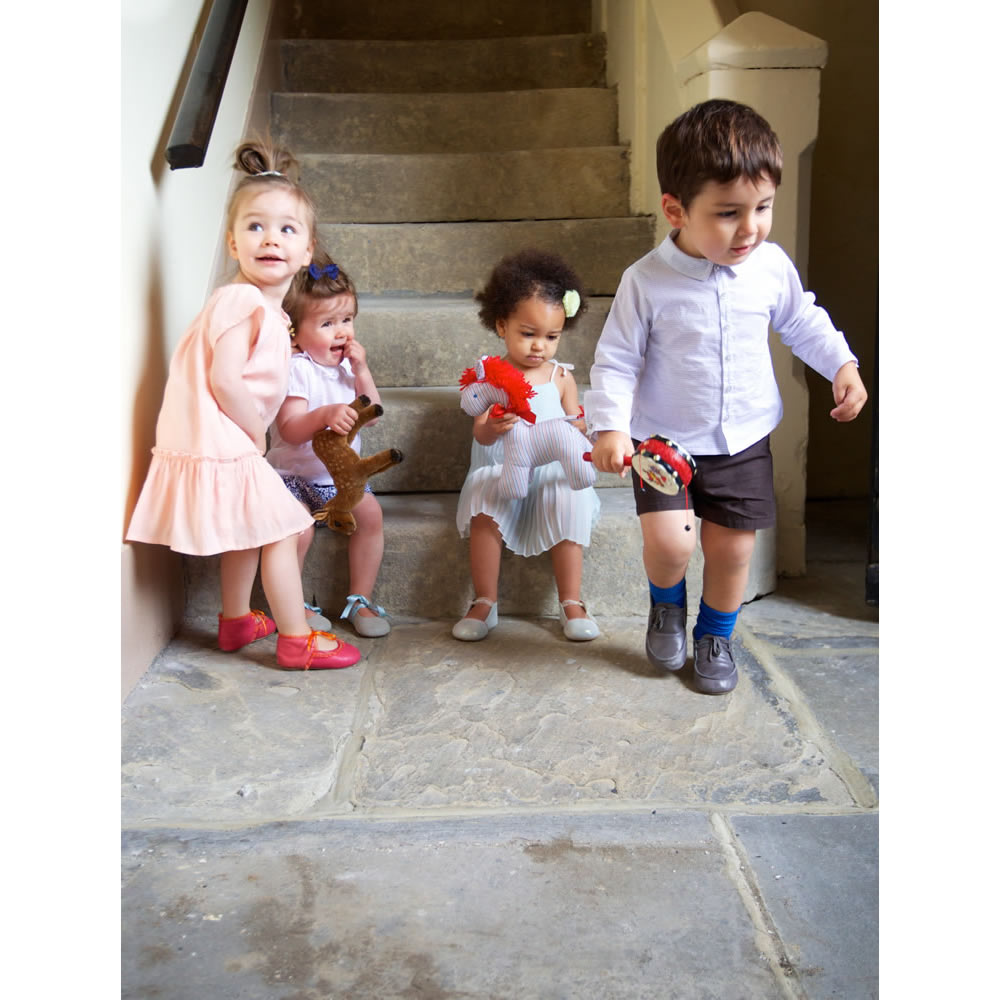 Vevian Shoes   20% discount off their bespoke childrens shoes. Code - LFBF2016