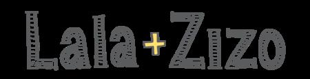 Lala & Zizo logo