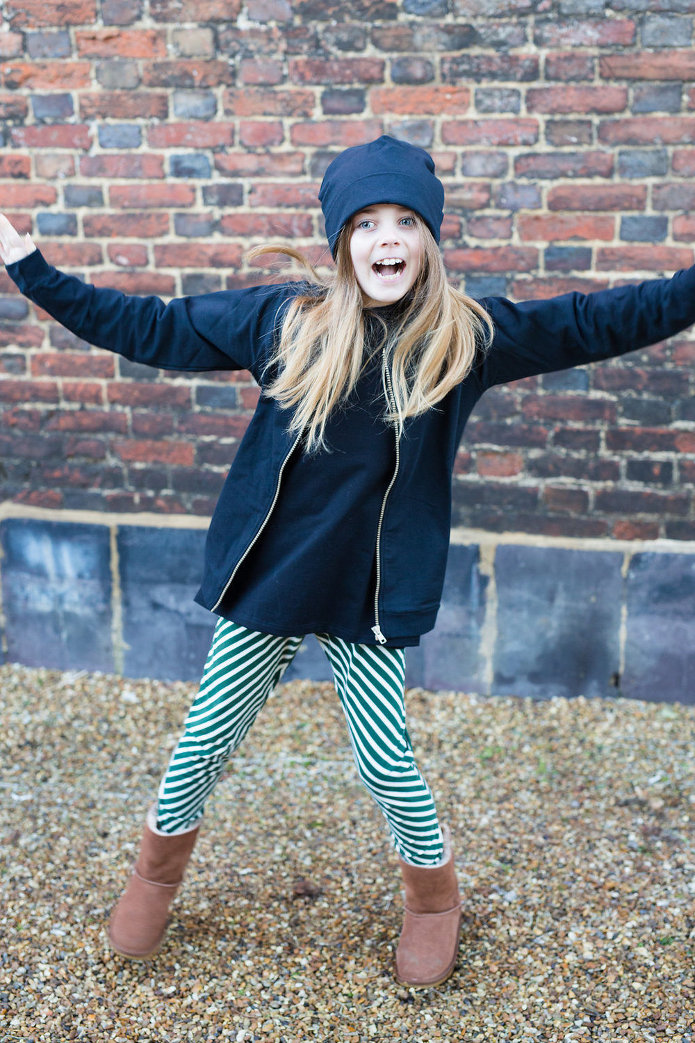 Papu kids cool unisex clothing