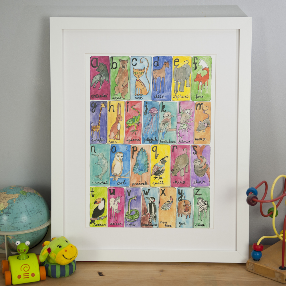 alphabet print 1000 x 1000 px Sarah Lovell art Top Drawer.jpg