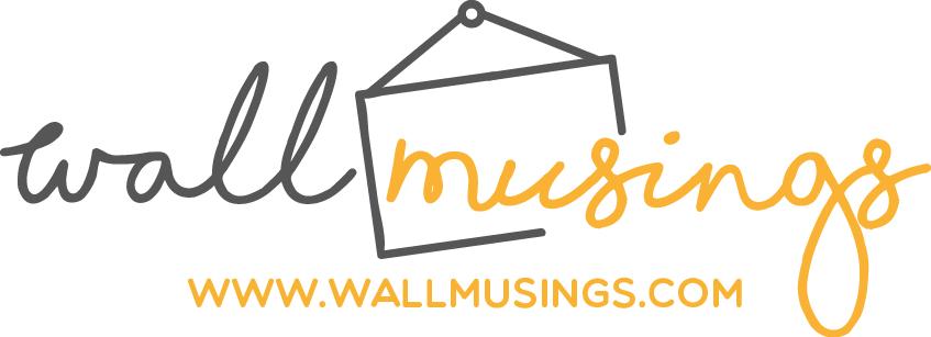 wallmusings logo
