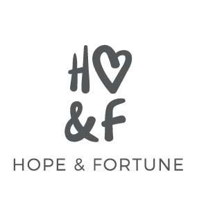 hope and fortune logo