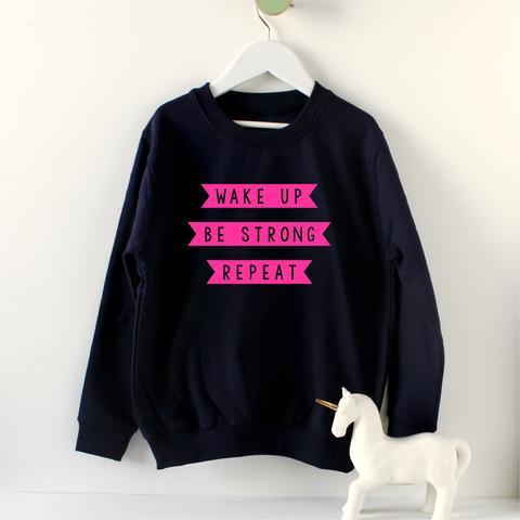 Scamp Kids sweatshirts