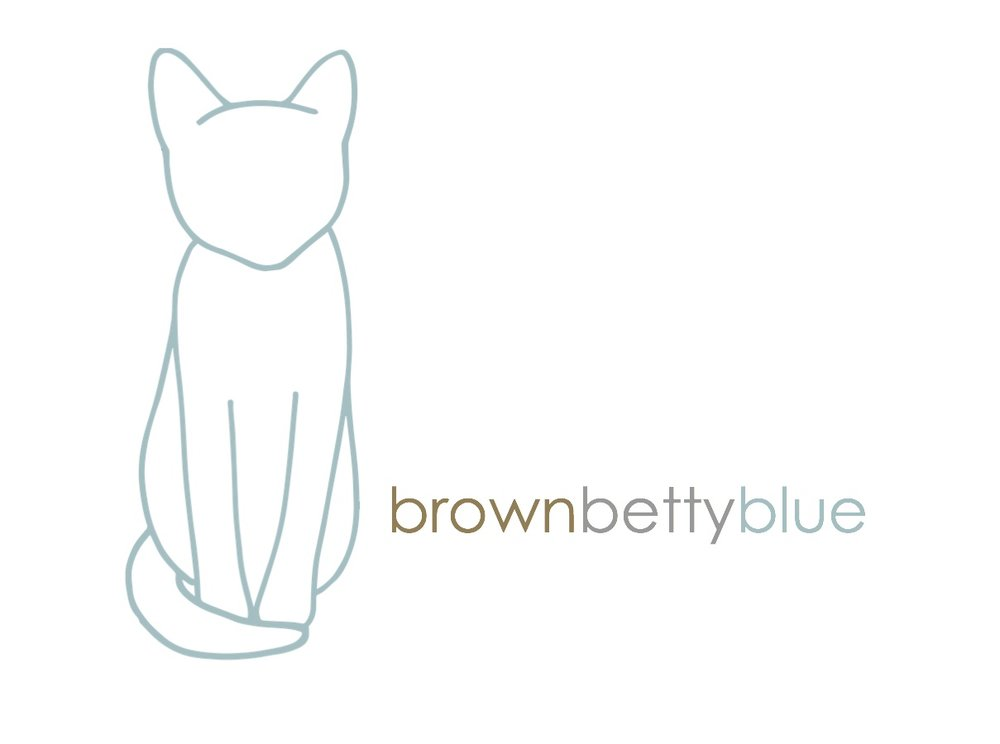 Brown Betty Blue logo