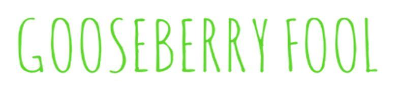 gooseberry fool logo