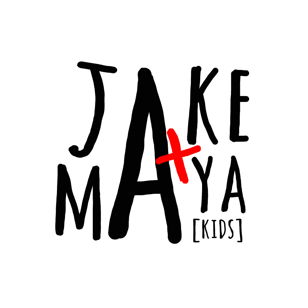 Jake and Maya logo